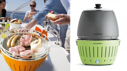 BBQ season: Top 7 Unique Gifts for Him