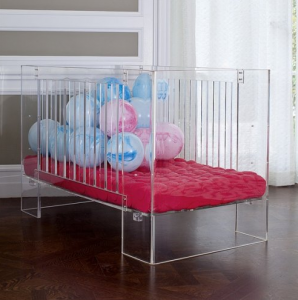 childrens cot