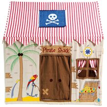 Pirate shack playtent