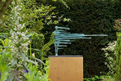 7 Must-See Gardens at this year's RHS Chelsea Flower Show