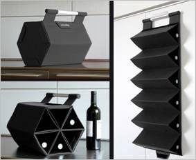 zebag wine bag