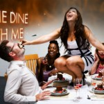 "The ""Come Dine With Me"" Guide to Dining Etiquette"