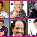 Top 9 Dads from your childhood