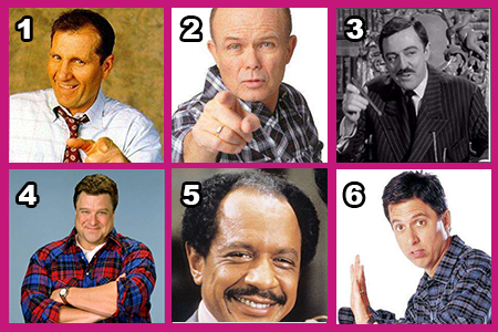 Top 9 Dads From Your Childhood Cuckooland Blog
