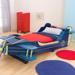 Inspire Your Children With These Unique Children's Beds