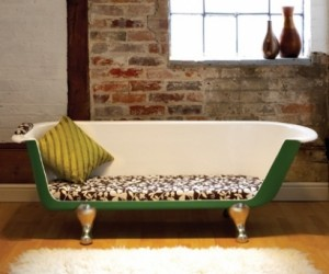 Bathtub-Sofa