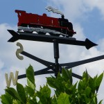 Be Creative – Customise Your Weathervane!