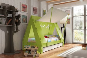 mathy by bols childrens bed