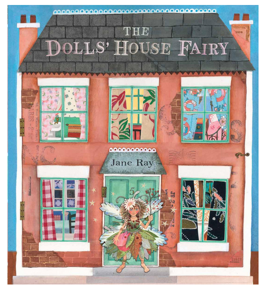 Cuckooland s guide to bedtime stories the dollhouse collection cuckooland blog - The dollhouse from fairy tales to reality ...