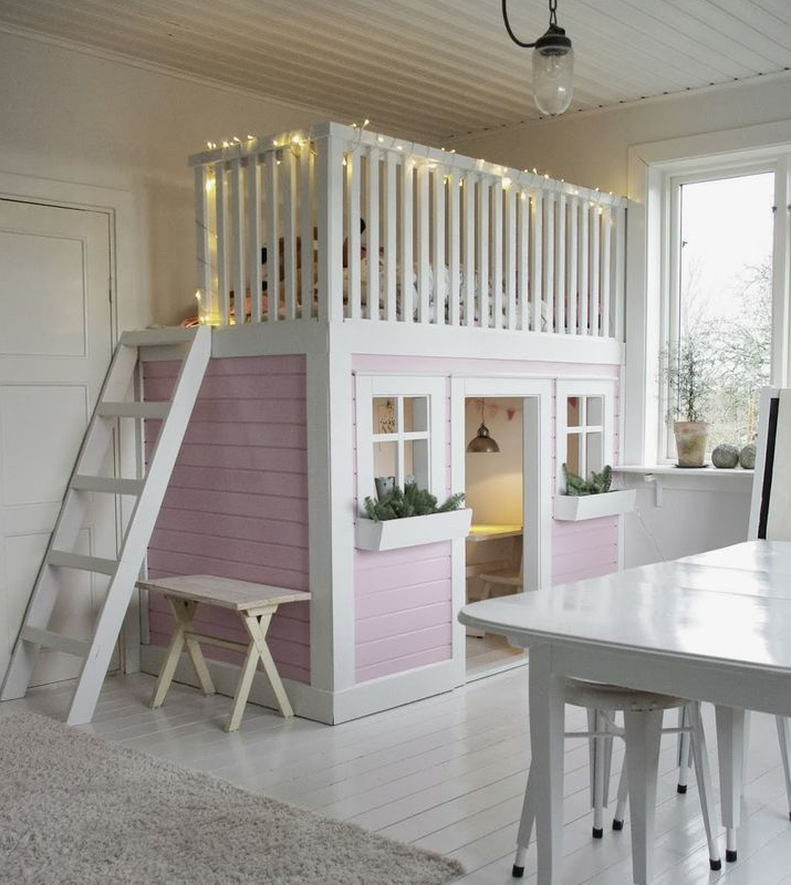 The Top 10 Most Girl-tastic Bedrooms Ever Created ...