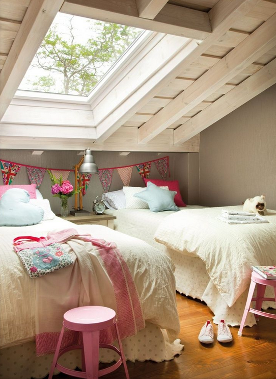 The Top 10 Most Girl Tastic Bedrooms Ever Created