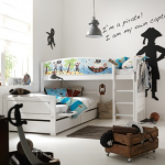 How To Create The Ultimate Pirate's Bedroom
