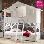 The Best Bunk Beds For Creative Sleepovers