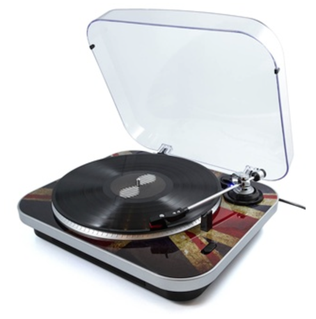 Jam record player