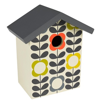 orly kiely bird house