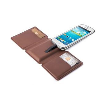 SEYVER charger wallet
