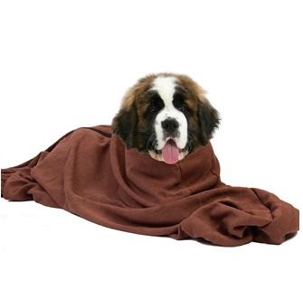 mircofibre doggy bag