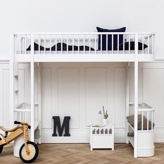 Oliver Furniture Kids Loft Bed