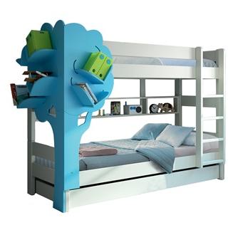 Mathy By Bols kids bed