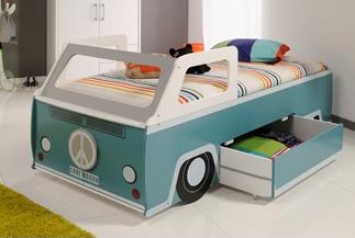 Kids Avenue Children's Bed