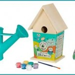 Kids Garden Products To Get Them Outside This Summer!
