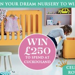 Pin Your Dream Nursery To Win