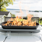 Bring On The Fire With a May Bank Holiday BBQ