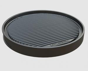 Lotus Grill Teppanyaki Plate