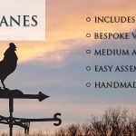 The Ultimate Guide To Weathervanes