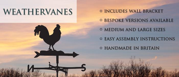 weathervanes guide