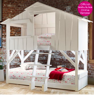 Mathy By Bols designer kids beds