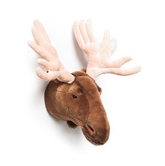 kids bedroom accessory moose head
