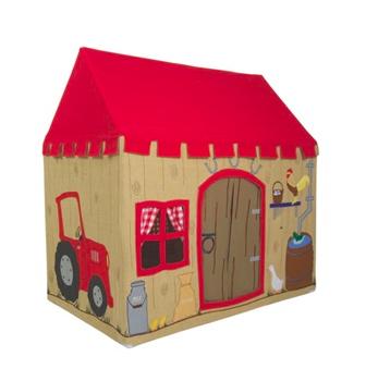 farm yard playhouse