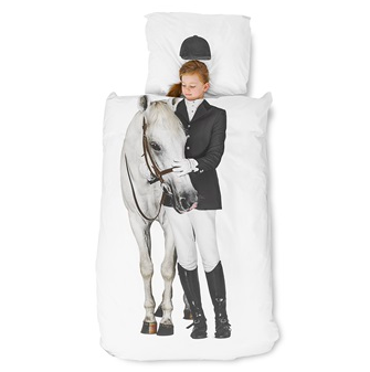 horse themed bedding