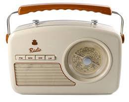 Rydell retro radion