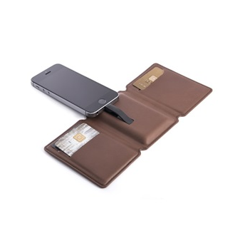 Phone Charging Wallet for Android or iPhone