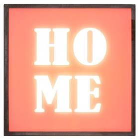 Light Sign in Home Design by Jasmine Living
