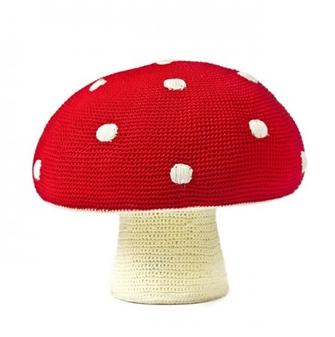 red mushroom kids toadstool