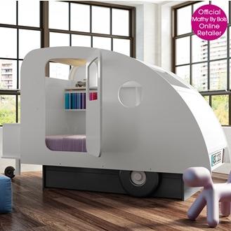Mathy By Bols Designer Kids Beds