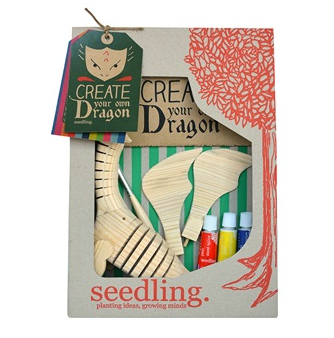 seedling make your own kits