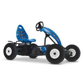Go Kart in Blue