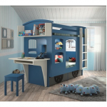The Ultimate Guide to Kids' Bunk Beds
