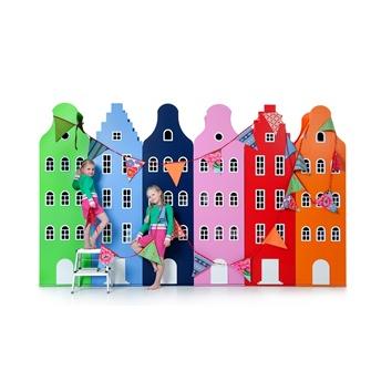 Amsterdam wardrobe