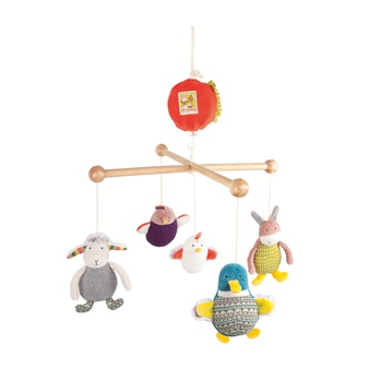 Moulin Roty Nursery Accessory