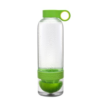 Citrus Infuser Water Bottle