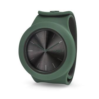 1AM Snap Watch in Green