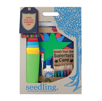 Seedling Activity Set