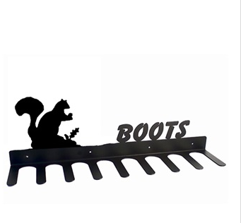 Boot and Wellie Racks