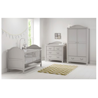 East Coast Toulouse Nursery Set