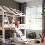 The Ultimate Guide to Kids' High Sleeper Beds